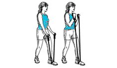 6 exercices pour muscler ses cuisses | Gym