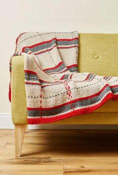 The Studio Collection - Seven Knitted Winter Accessories – Deramores US