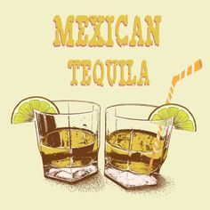 Mexican tequila retro poster vector 02 - https://www.welovesolo.com/mexican-tequila-retro-poster-vector-02/?utm_source=PN&utm_medium=welovesolo59%40gmail.com&utm_campaign=SNAP%2Bfrom%2BWeLoveSoLo