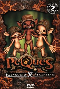 Los Peques; The sweetest gnome stories from the Argentine Patagonia