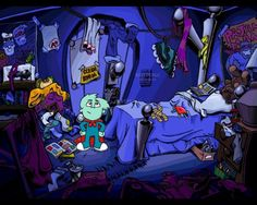 Download pajama sam