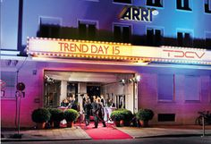 Trend Day Corporate Video 2015 - powered by CTVA
