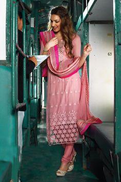 e421a92a40 Classy Chiffon Designer Party Wear Salwar Kameez Indian Salwar Suit,  Pakistani Salwar Kameez, Indian