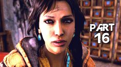 Far Cry 4 Walkthrough Gameplay Part 16 - Reclamation - Campaign Mission ...
