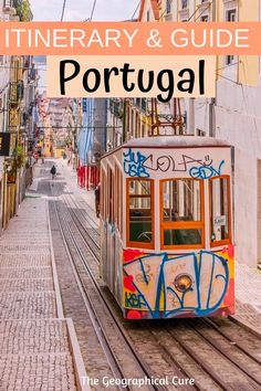 How To Spend 10 Days In Portugal, the Perfect Ten Day Itinerary