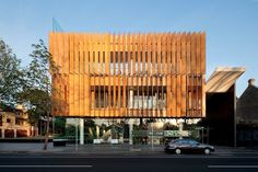 Surry Hills Library.