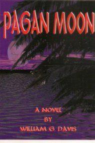 Pagan Moon by William G. Davis ebook deal