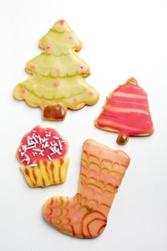 Christmas cookie recipes 2012 - The Washington Post