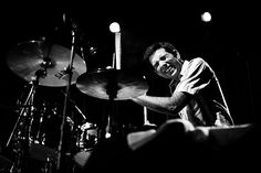 Mark guiliana, great drummer