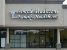 Affordable, direct-pay family medicine clinic for all ages--infant to adult.  Located in Magnolia, Texas. office of Dr. Paul Dibble MD