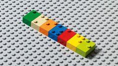 Lego Braille Bricks Help Blind Children Learn Through Play