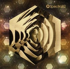 Spectra82 by Nelson Martin, via Behance