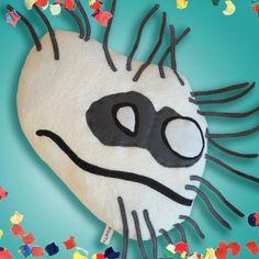 kuscheltiere aus kinderzeichnungen #geschenkeflux