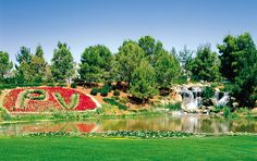 Primm Valley is only 35 minutes from the Strip & McCarran International Airport! Take I-15 south towards the California state line, exit #291 Yates Wells Road. Turn Right at the stop sign and follow signs to the course. If you need assistance with transportation, call the golf shop at (702) 679-5509  for special rates. Golf Magazine, Golf Shop, Play Golf, International Airport, Wells, Natural Beauty, Transportation, Golf Courses, California