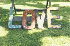 Foto de Made with Love by Noodles - http://www.bodas.net/articulos/checklist-a-un-mes-de-la-boda--c2431