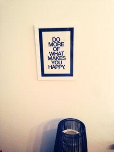 Positive Home Decor: Do you like it?