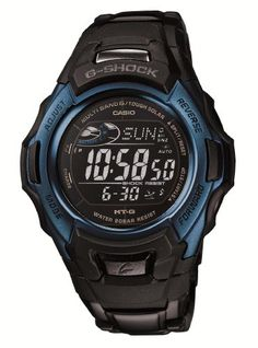 CASIO G-shock Tough Solar Multiband 6 MTG-M900BD-2JF (Japan Import) *** Check out the image by visiting the link.