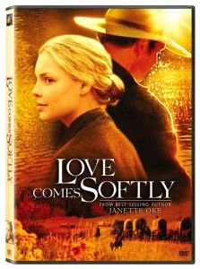 """""""Love Comes Softly"""" - Good series of TV movies directed by Michael Landon, Jr. All very well done. Great Movies To Watch, See Movie, Good Movies, Movie Tv, Imdb Movies, Movies 2019, Popular Movies, Películas Hallmark, Films Hallmark"""