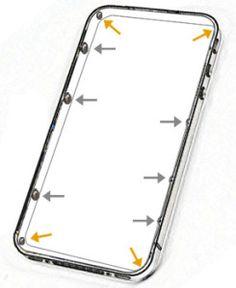 iPhone 4 Repair Guide