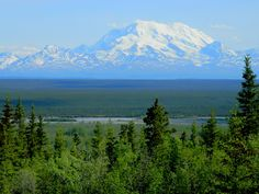 7 9 2015-North to Alaska - Wrangell Mts-Mt Drum & Copper River, may 30, 2015, 609pm DSCN9957