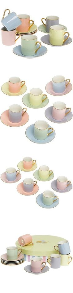 Cups and Saucers 36029: Yedi Housewares Matte Sweater Collection ...