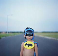 little bat boy