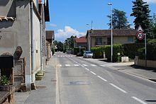 Pont-de-Veyle