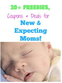 Baby Coupons - Freebies for new & expecting moms! I've scored most of these myself! Pregnancy Freebies, Baby Freebies, Baby Coupons, Baby On A Budget, Preparing For Baby, Super Mom, Free Baby Stuff, New Moms, Baby Savings