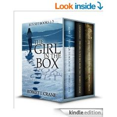 The Girl In The Box Book 4