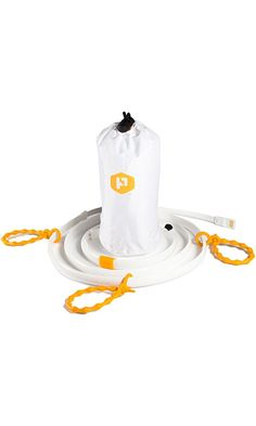 Luminoodle LED Rope Lights for Camping, Hiking, Safety, Emergencies - Portable LED String Light That Doubles as an LED Lantern Best Price