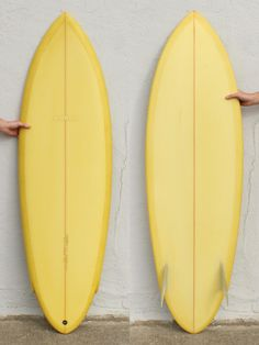 5'6 Ellis Ericson Matahari Twin