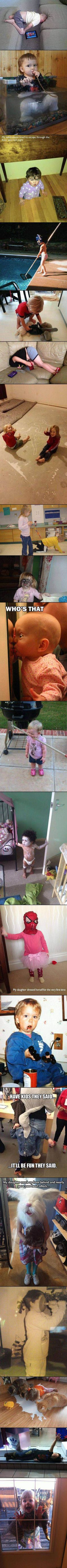 Weird Kids Comp.  // funny pictures - funny photos - funny images - funny pics - funny quotes - #lol #humor #funnypictures
