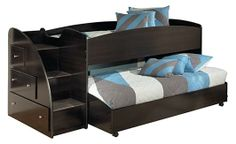Embrace Youth Loft Bed