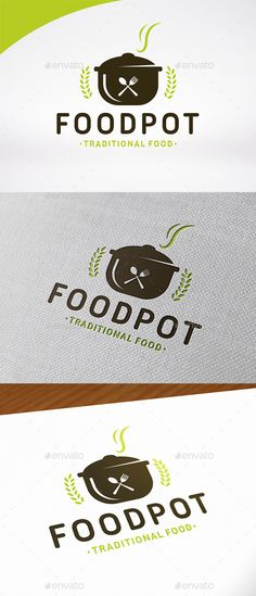 Food Pot Logo Template Vector EPS school Available he Cooking With Kids, Fun Cooking, Cooking School, Cooking Cake, Cooking Videos, Healthy Cooking, Cooking Recipes, Food Logo Design, Logo Food