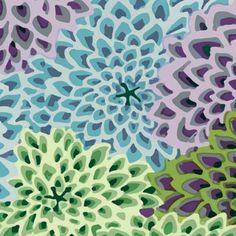 Kaffe Fassett Fabric Collective Fall 2014