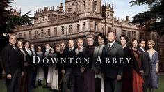 Downton Abbey Season Premier - 1/3/2016 - The Johns Hopkins Club
