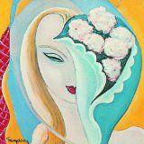 Layla (Audio CD)By Derek & The Dominos