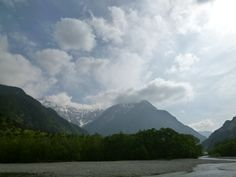Kamikochi (Nagano) , Japan (Giugno)
