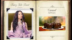 Once Upon a Time: Fairy Tale Feast