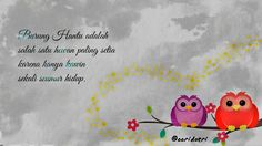 Learn love like owl  #bird #burunghantu #setia