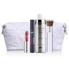 Pür Minerals Perfectly Polished 5pc Mother's Day Collection!
