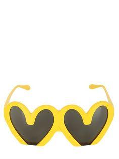 M Shaped Sunglasses