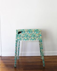 12 Clever & Fun DIY Projects to Update a Piece of Furniture You Hate   Apartment Therapy