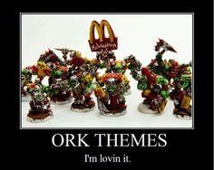 9 Best Nerd Comedy Images Warhammer 40k Warhammer 40k Memes