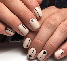 Come on in and see 47 Trendy & Popular Nails for These are the nails that are getting a crazy response on social media and are really some of the most popular and trendy nails of current times. Hot Nails, Swag Nails, Metallic Nail Polish, Magic Nails, Nail Candy, Nail Patterns, Minimalist Nails, Best Acrylic Nails, Super Nails