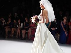 Pronovias 2014 Collection: First Love - Camille Tries to Blog