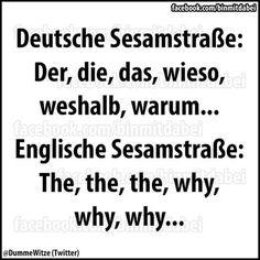 Sesamstraße
