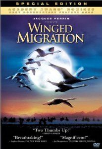 Amazon.com: Winged Migration (Special Edition): Jacques Perrin