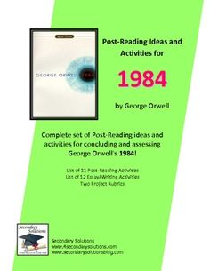 A comment  Revisiting George Orwell     s Nineteen Eighty Four in