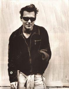 ♱♛ Johnny Depp ♛♱